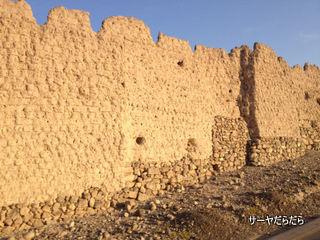 20120112 バハラ城壁 4