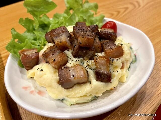 小料理 結び KORYORI MUSUBI バンコク 和食 (14)