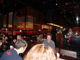20101119 wine party 9