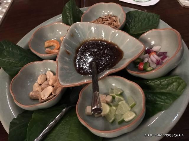 Baan Khanitha  Gallery バーンカニタ  バンコク タイ料理 (8)
