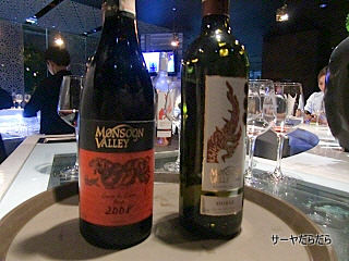 20110617 wine party 4
