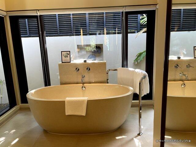 Vana Belle, a Luxury Collection サーヤ部屋 (9)