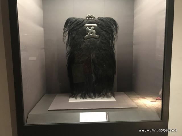 bangkok national museum バンコク国立博物館 (14)