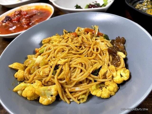 Himalaya Restaurant Bangkok ヒマラヤレストラン (11)