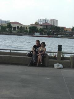 20091129 サンティチャイプラカン公園 9
