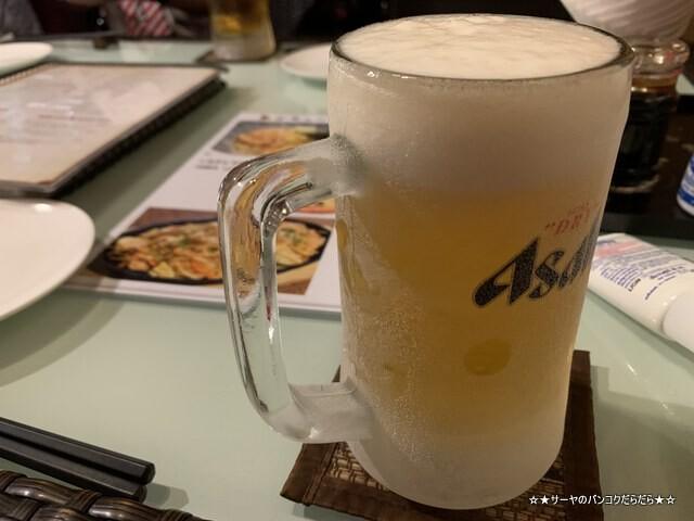 そば居酒屋 蕎麦九  soba Q bangkok (5)
