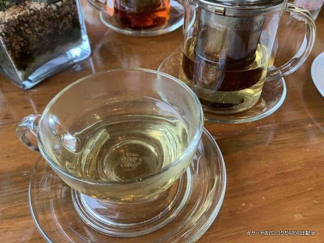 ミックスベリーハイティー  HIGH TEA Westin bangkok (10)