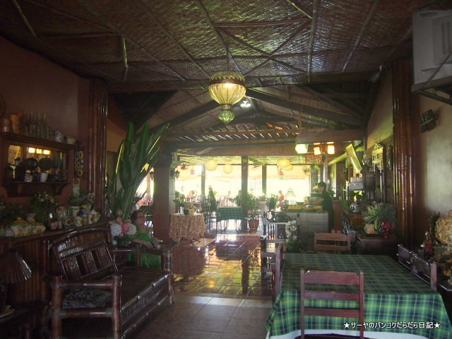 Miggy's Place Bar And Grill at Kalibo Airport