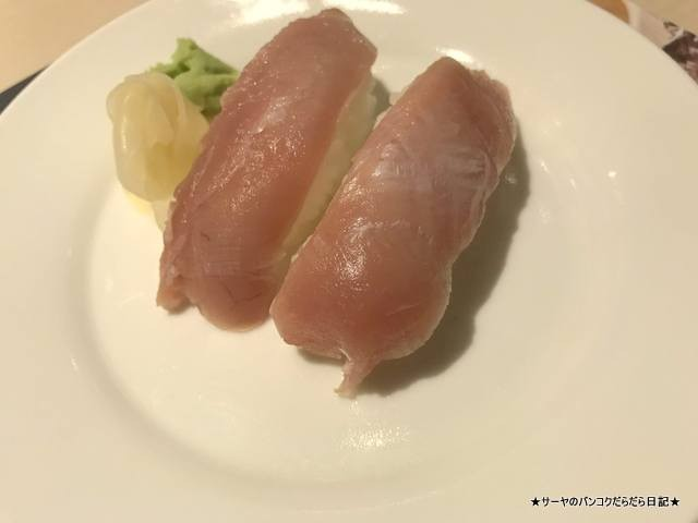 EZOYA えぞや バンコク 和食 2018 (3)
