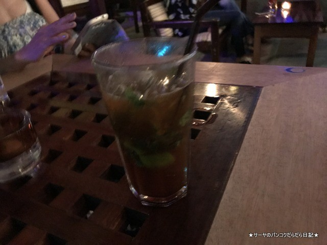 44 Happy Snapper Khao Lak カオラック 夜遊び (6)