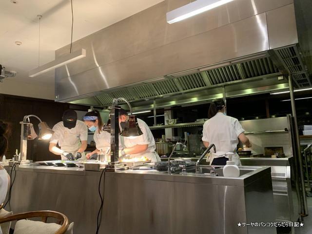 Baan Tepa Culinary Space バーンテーパ バンコク (24)