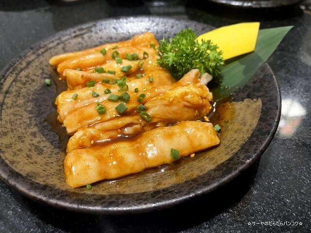 和牛焼肉三休 游玄亭 sankyu bangkok yugentei (13)