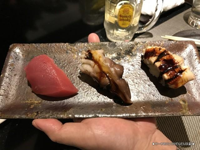 Endo Sushi 寿司遠藤 トンロー バンコク 和食 (11)