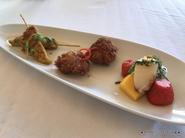 00 カオラック La aranya ランチ タイ料理 (2)