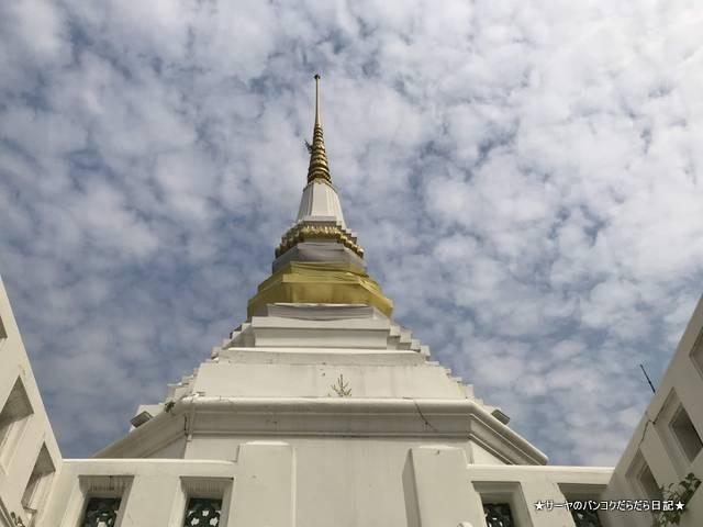 Wat Yannawa ワットヤンワナー 船寺 バンコク 観光 (14)