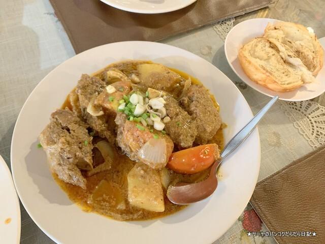 Baan Pee Lek バーンピーレック タイ料理 バンコク (15)