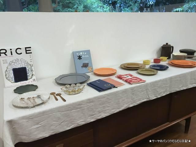 サーヤ バンコク Spoonful Zakka Cafe カフェ (6)