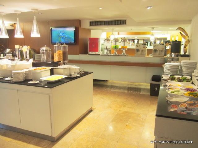 S15 Hotel Bangkok 便利 (21)