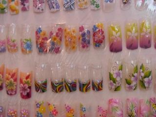 20080831 20 Nail Studio  4