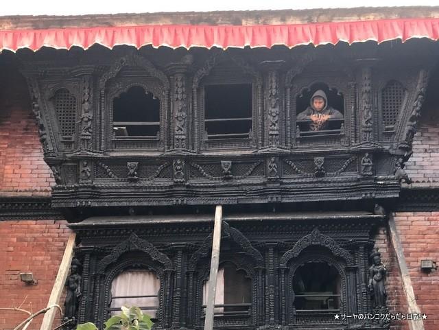 Kumari Ghar クマリの館 kumari bahal King Jaya (5)