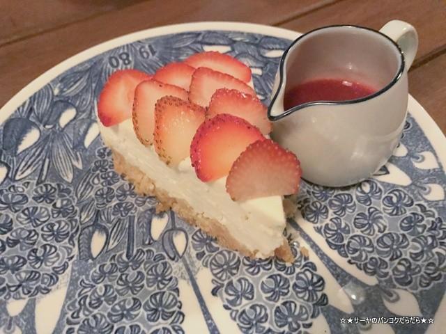 トンロー カフェ Bar Storia バンコク gourmet (6)