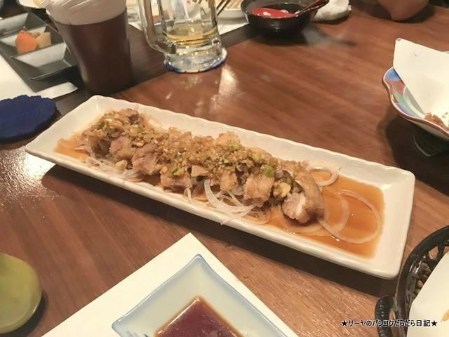 saiya さいや トンロー 居酒屋 和食 japanese (7)