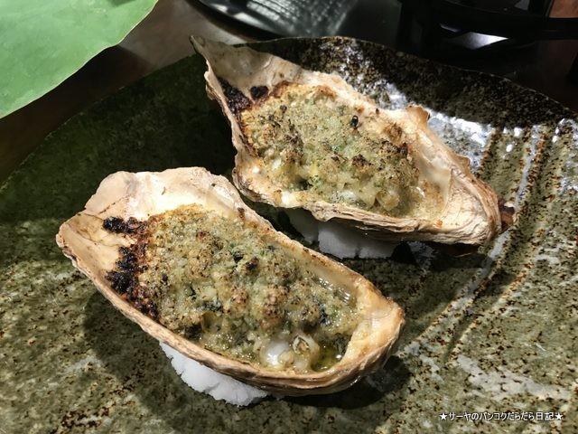 和食 バンコク ゐざき izaki bangkok japanese (10)