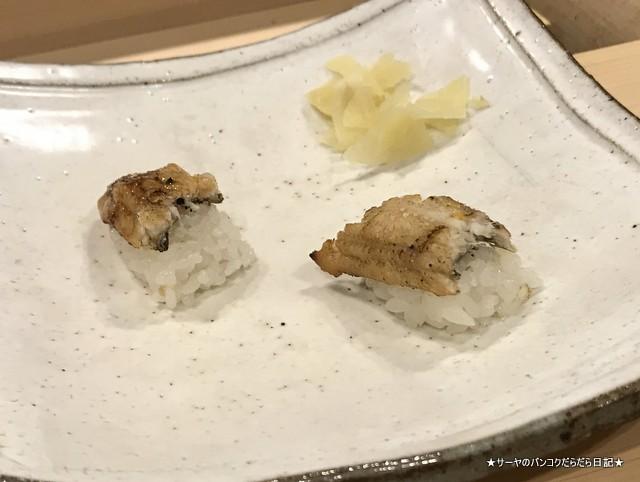 鮨 かねみつ SUSHI KANEMITSU 銀座 ザギンデシースー (6)