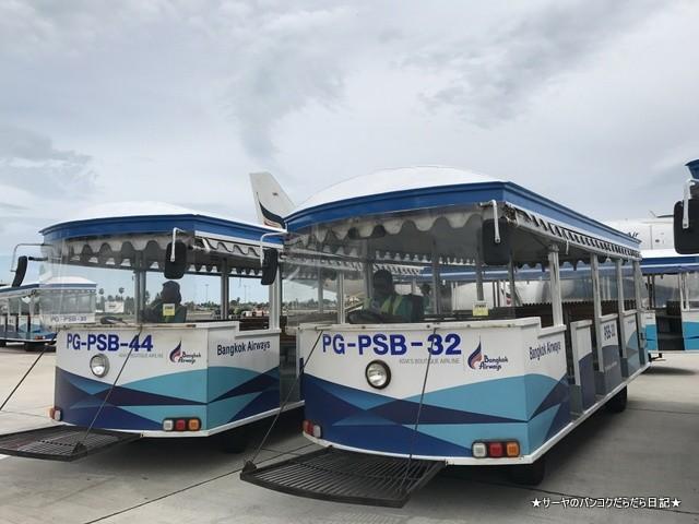 Bangkok Airways Launge Blue ribbon thailand (17)