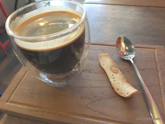 Amatissimo Caffe バンコク カフェ (1)