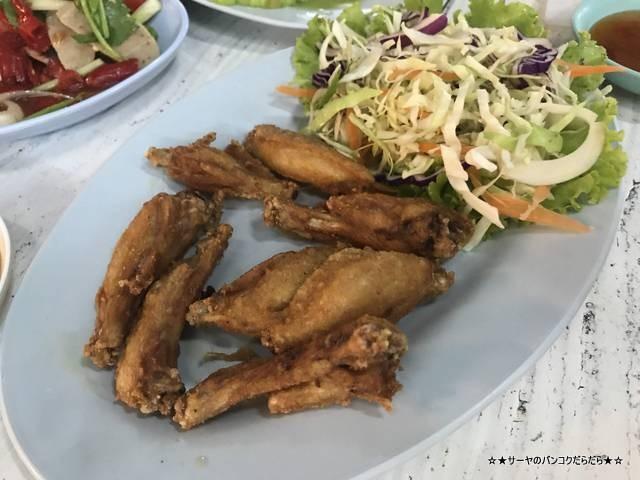 プラーパオソットパッタナカーン タイ料理 バンコク (10)