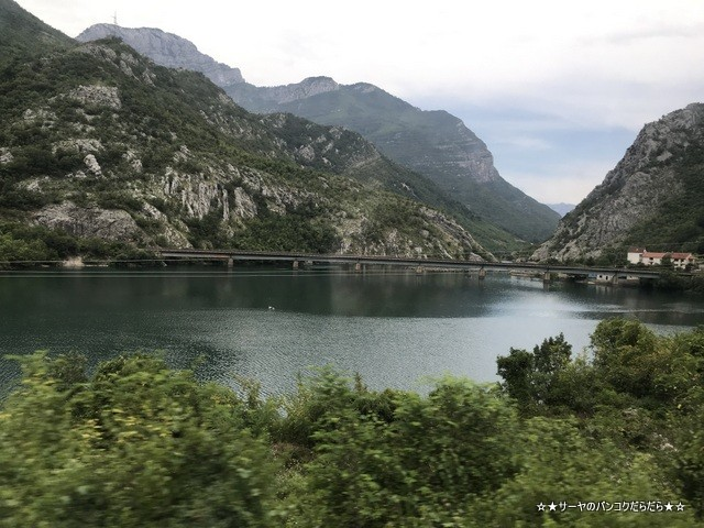 ボスニア サラエボ クロアチア ドゥブロブニク (4)