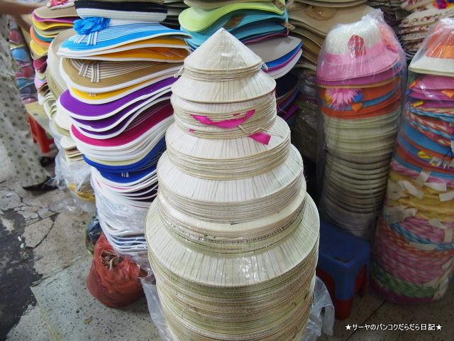 Binh Tay Market ビンタイ市場 ホーチミン