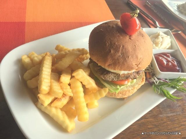 クラビ タイ Krabi 秘境 レストラン (7)
