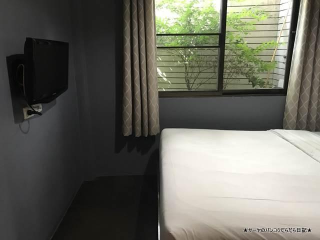 リル チェンマイ ホテル Lilu Chiangmai (5)