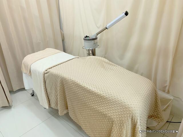 Therapy salon    H&B 水素セラピー バンコク (6)