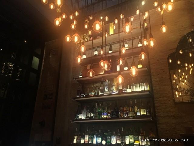 Hunts Eatery & Bar Bangkok オシャレ バンコク