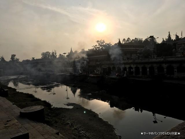 パシュパティナート Pashupatinath 世界遺産 (22)