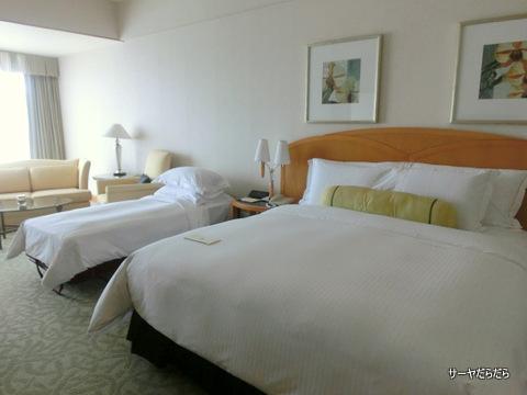 カラベルホテル 2