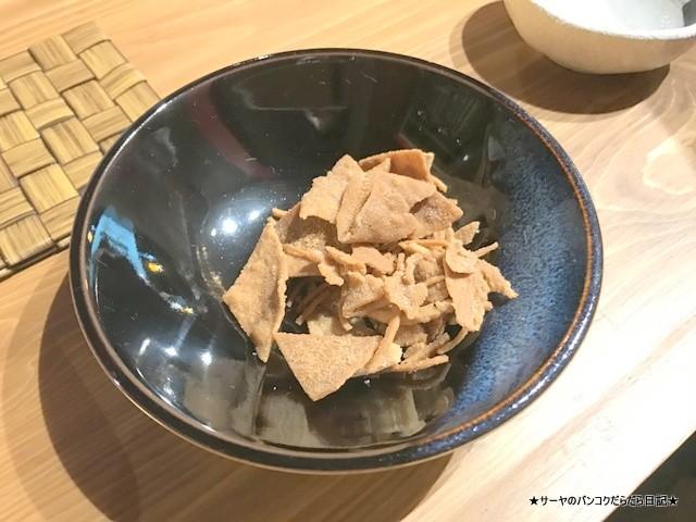 Sobakiri Gonoji  バンコク 蕎麦 (8)