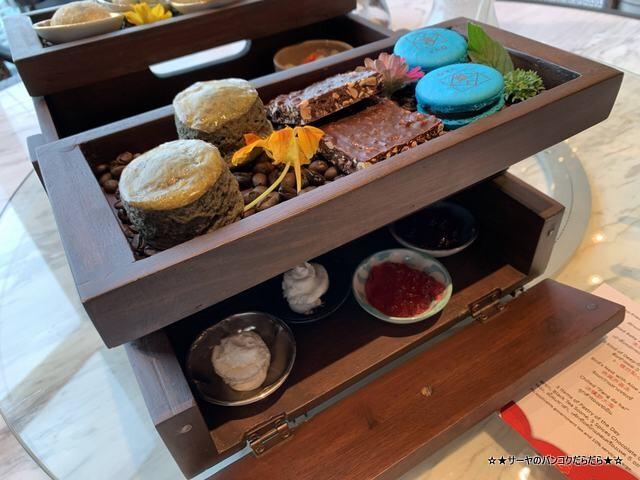 Yao Restaurant & Rooftop Bar バンコク 飲茶 (9)