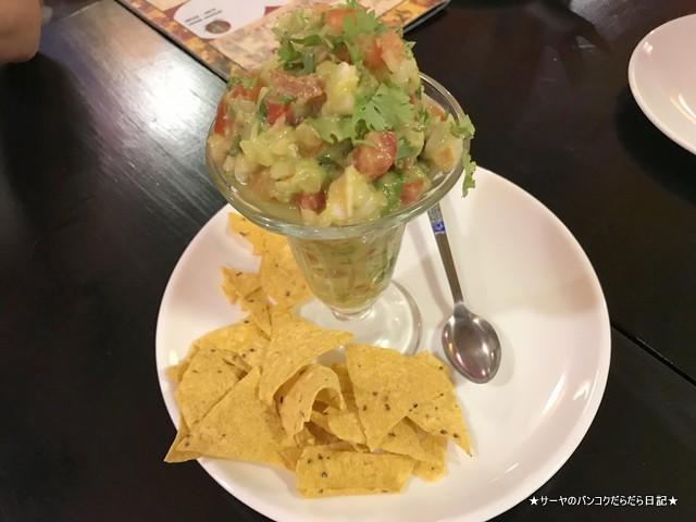 Tacos & Salsa Onnut 77 メキシカン オンヌット バンコク (3)