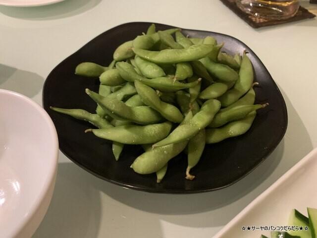 そば居酒屋 蕎麦九  soba Q bangkok (7)