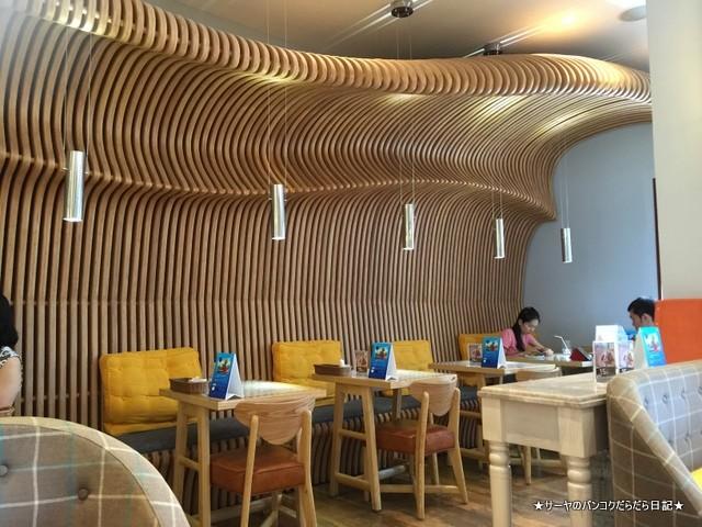 MOKUOLA HAWAII バンコク ハワイ レストラン タイ