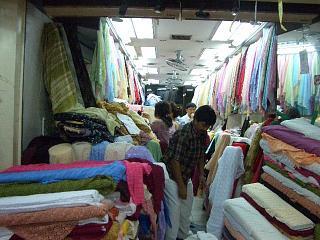 20060531 サムペーンレーン市場 2