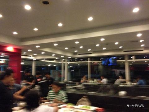 gyu gyu tei bangkok バンコク 焼肉 13