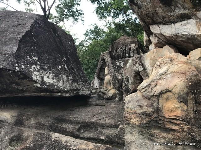 プープラバート国立歴史公園 ウドンタニー (11)