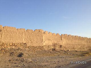 20120112 バハラ城壁 3