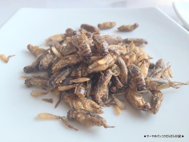 タイ 虫 菓子 Hiso ハイソー おもろい