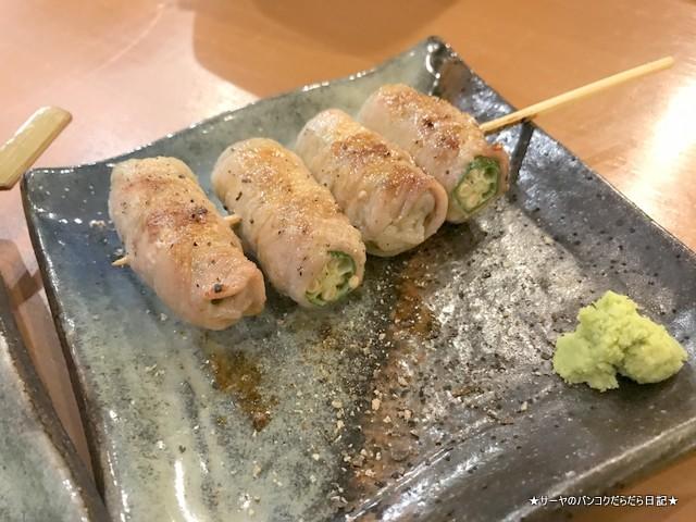 00 Aburi Ishida 石田 バンコク 和食 日本料理 (10)